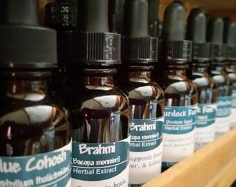 Milky Oat Herbal Extract