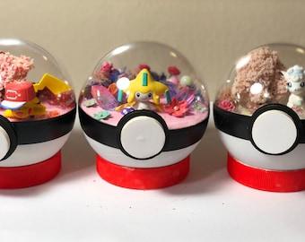 Pokemon Pokeball Bundle