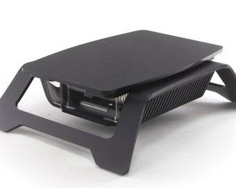 INVASION for Raspberry Pi 3B +, Pi 3 B Pi 2 and B+ Fan & Heatsinks Included