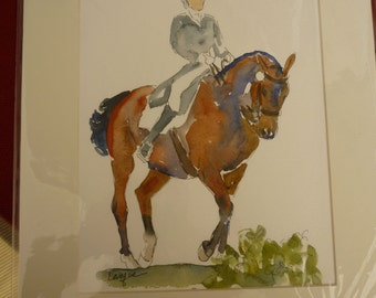 Dressage Art- Bay's Today