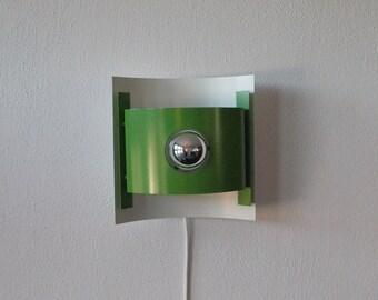 ANVIA Almelo Metal 70's Wall Light