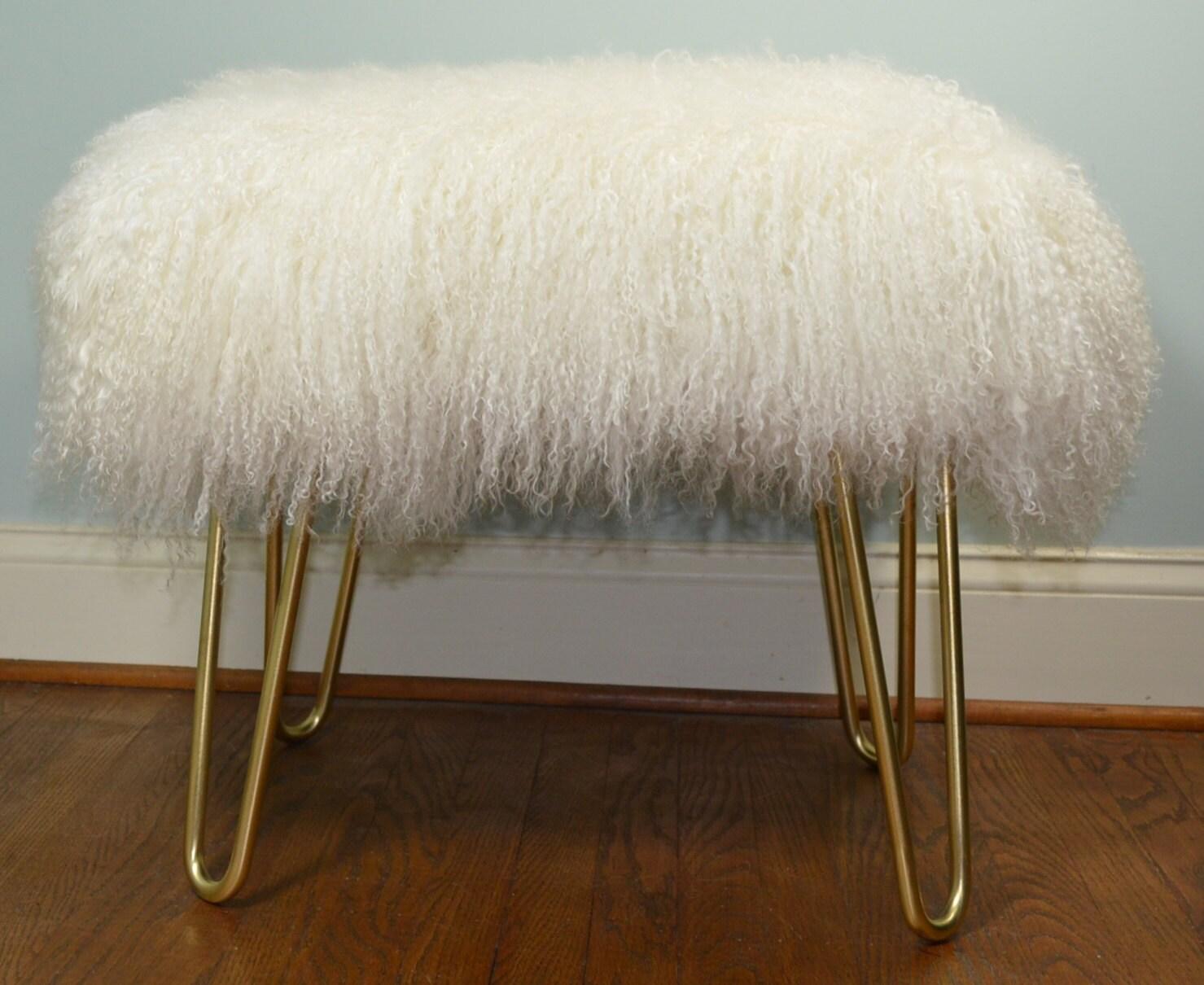 sheepskin il fullxfull listing mongolian lamb au tibet real zoom natural new fur stool bench