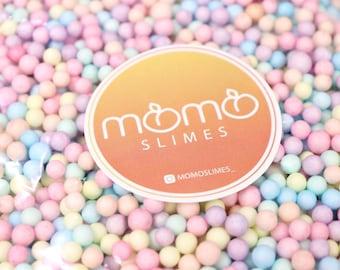 Pastel Foam Beads for Slime