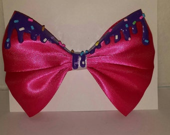 Cutie Sprinkles Bow