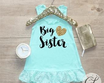 BIG/LITTLE SISTER