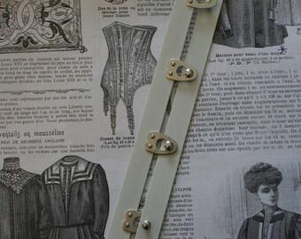 Corset busk 23 cm long for underbust corset historical or modern