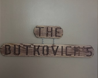 Wooden signs, Outdoor decor, Indoor decor, wall hangings, outdoor signs, address signs,Wall decor, personalized signs