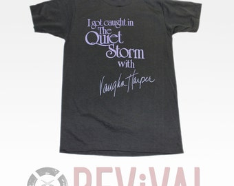 Vintage Vaughn Harper T-Shirt ~ Size XXS