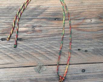 LION OF JUDAH necklace RLW409