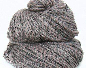 Handspun Yarn superfine Merino wool baby alpaca silk