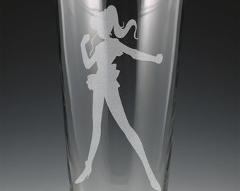 Sailor Jupiter Pint Glass