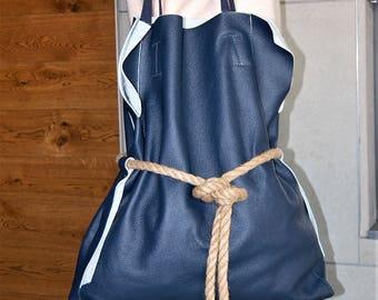 Shopper Bag, Big leather tote bag woman, Large Handbag, Oversized bag, Leather Shoulder Bag,Leather Handbag, Bag, Handmade