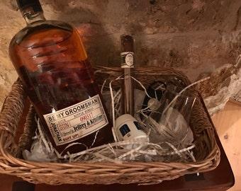 Will you be my Groomsman - Wedding Groomsman Liquor Labels - Will you be my Best Man - Groomsmen Labels -  Grooms Gifts - 1 Label