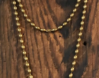 Made in the Deep South - necklace RR186