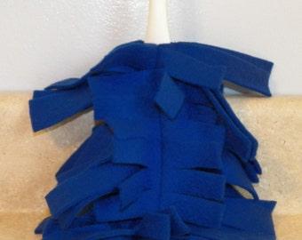 Fleece Swiffer Duster Refill- BLUE- 27005