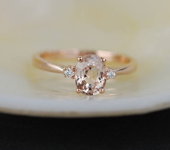 of diamond the day rings photo pink promise ring sapphire