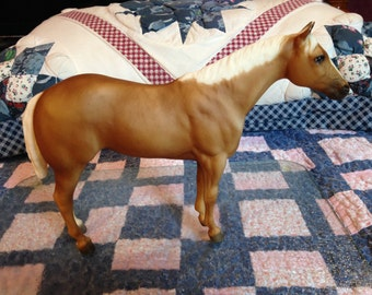 Breyer Model Horse: Bold