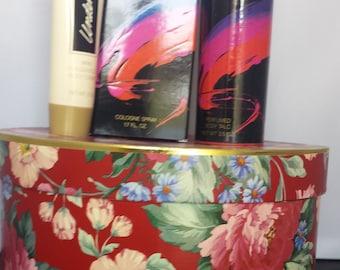 Avon Undeniable gift set