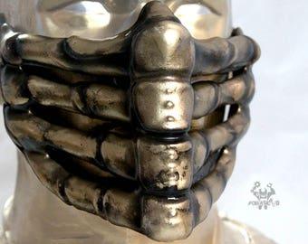 Scorpion Mortal Kombat Mask