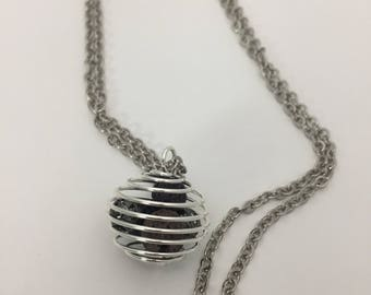 Infusion necklace