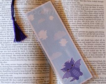 Chibi Dragon Bookmark