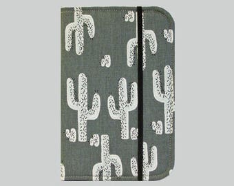 Kindle Cover Hardcover, Kindle Case, eReader, Kobo, Nook, Kindle Fire HD 6 7, Kindle Paperwhite, Kindle Voyage, Nook GlowLight Cactus