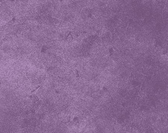 Lavender Cotton Tonal by P&B Textiles