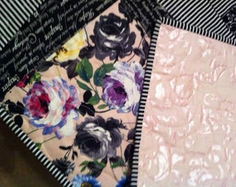 Painted Roses quilt