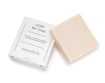 Ivory Clay Soap
