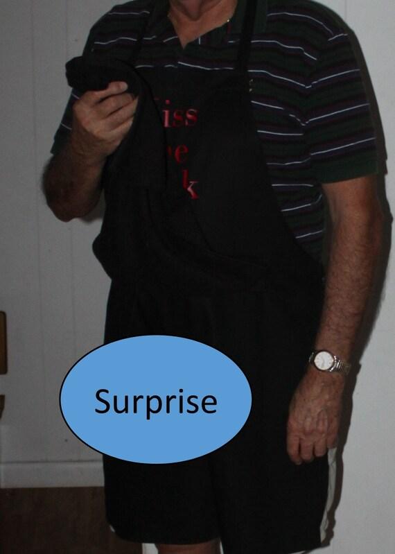 Funny man apron--MASTER BAISTER Apron,Penis apron,Apron,Man apron,Pecker,Dick,Penis gift,Penis, Personalized,Mature Content