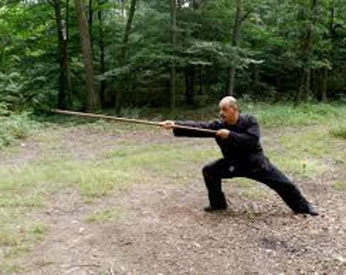 bojutsu - martial arts fighting stick - Bushido - stick, - retirement gift - Anniversary gift - husband gift,walking stick, hiking