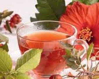 Rosehip & Hibiscus Facial Creme - Botanical