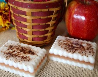 Hot Apple Pie Soap