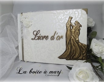 Book of the bride and groom