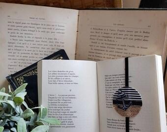 Bookmark Pocket anchor