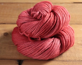 Worsted Weight Merino Yarn - Crantini - Woolsome