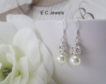 Pure Elegance Earrings