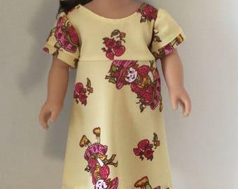 Fits like American Girl Dress