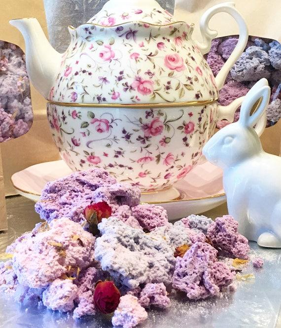 Mad Hatter | Magic Bubbly Bath Tea