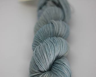 BFL Sock - Blue OOAK #54