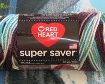 3003958 Red Heart Super Saver 5 oz Antique