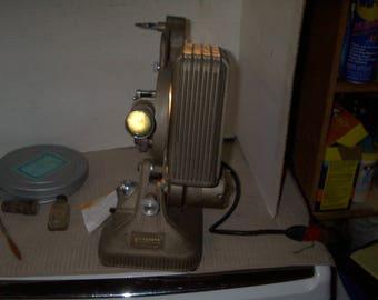 Antique 16MM Keystone Movie Projector