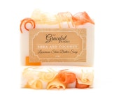 SHEA & COCONUT | GLYCERIN | Shea | Mango | Cocoa | The Graceful Rabbit