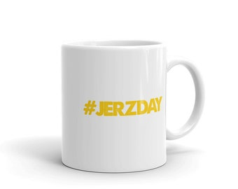 JERZDAY Mug made in the USA