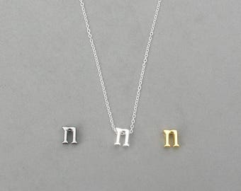 Initial n Necklaces 373