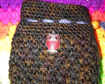 The Little Owl Pouch