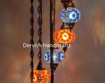 Handmade mosaic lamps lighting with by dervishhandicrafts on etsy turkish lamp turkish lamp shade turkish lamp bazar turkish lamp chandelier turkish aloadofball Choice Image
