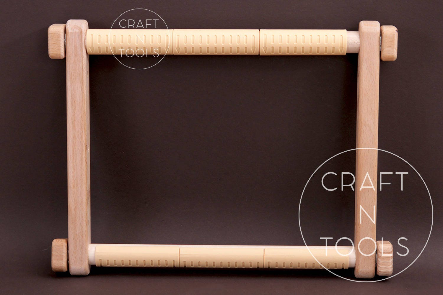 Embroidery Frame/Beading Hoop/Cross Stitch Frame/Wooden Hoop ...
