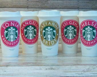 Personalized Coffee mug, Personalized Gift, Coffee Tumbler