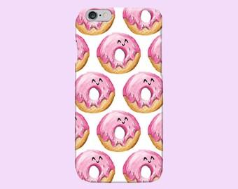 Doughnut iPhone/Samsung Galaxy Phone Case